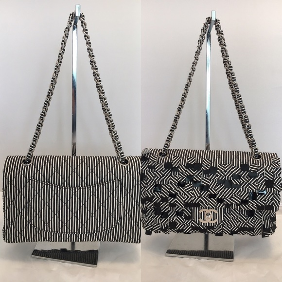 6394d35cd74d CHANEL Bags | Authentic Medium Flap Bag | Poshmark